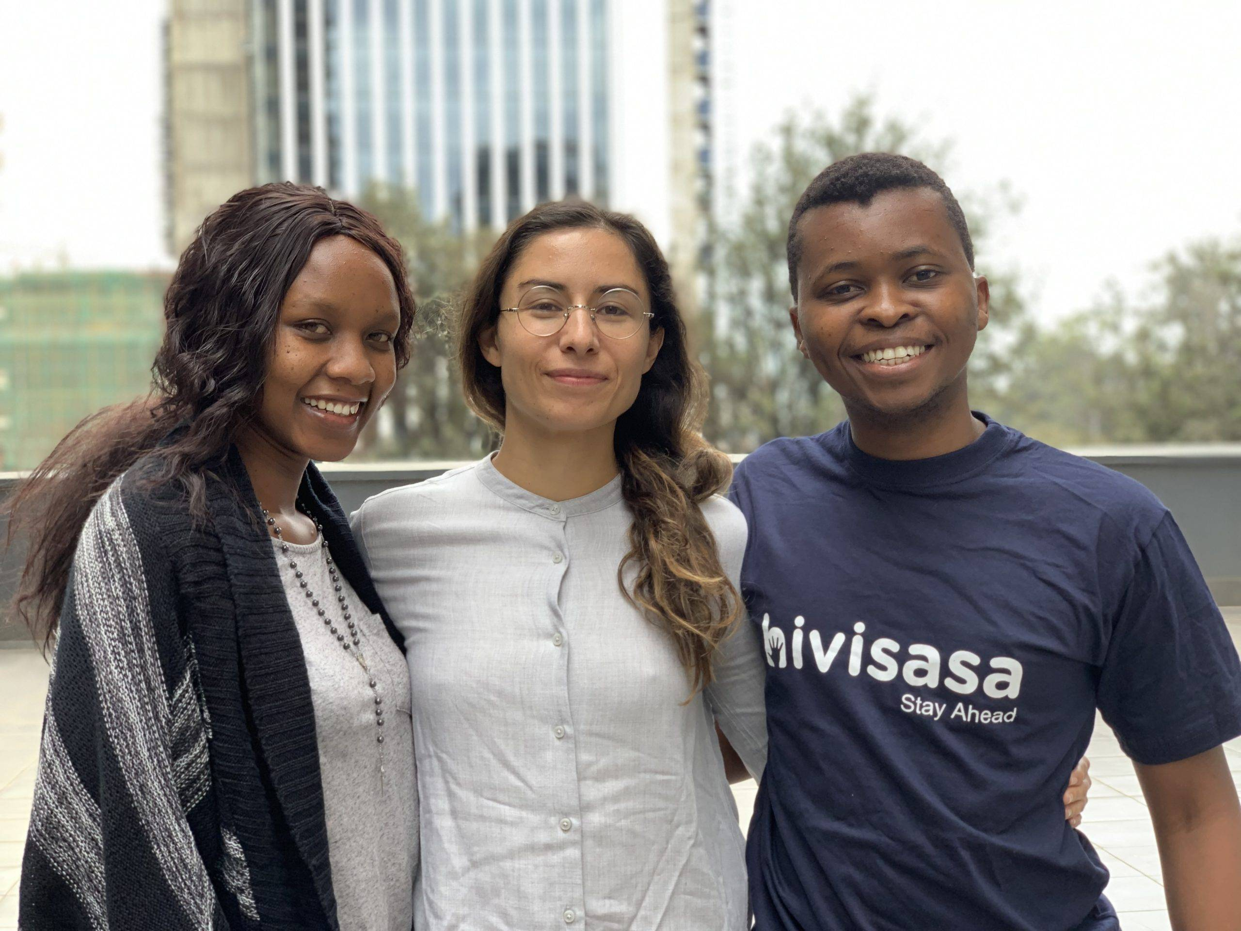 365 Partners With Hivisasa