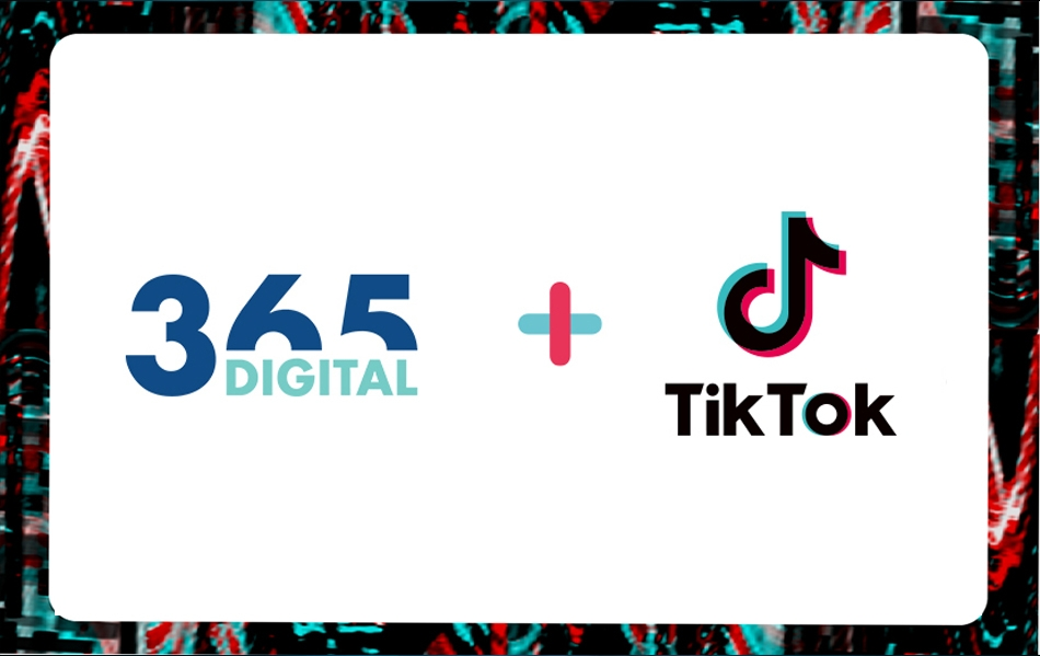 365 Digital signs exclusive partnership agreement with TikTok in South Africa